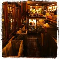 Foto diambil di Michael's Cafe oleh Elliott P. pada 10/16/2011