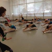 8/18/2012 tarihinde Allisonziyaretçi tarafından The Ailey Studios (Alvin Ailey American Dance Theater)'de çekilen fotoğraf