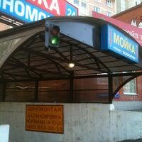 5/25/2012にЕвгений К.がАвтомойка. Шиномонтажで撮った写真