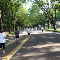 8/28/2011にtote_totte_が駒沢オリンピック公園で撮った写真