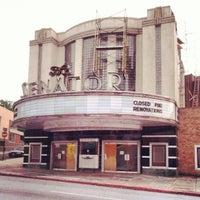 Foto diambil di The Senator Theatre oleh Dan P. pada 5/31/2012