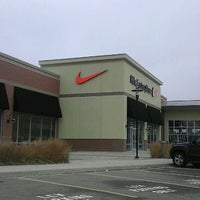 Nike Factory Store - Sporting Goods Shop