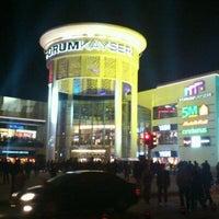 Foto tomada en Forum Kayseri por Handan S. el 12/21/2011