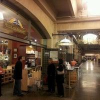 1/21/2012にRain R.がFerry Plaza Wine Merchantで撮った写真