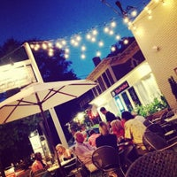 Foto diambil di Campagnolo Restaurant + Bar oleh Rav T. pada 6/20/2012