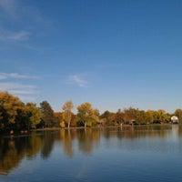 Снимок сделан в Washington Park пользователем Rachel S. 10/24/2011