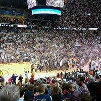 5/8/2011에 Drew V.님이 Wells Fargo Arena에서 찍은 사진