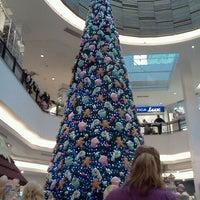 Foto tirada no(a) Portones Shopping por Pablo R. em 12/18/2011