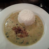 2/24/2012에 Lisa C.님이 Annapurna Cafe에서 찍은 사진