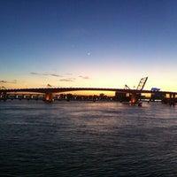 Das Foto wurde bei The Jacksonville Landing von Lauren M. am 11/26/2011 aufgenommen