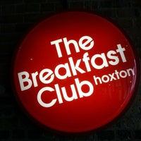 Le souper Club Londres datant