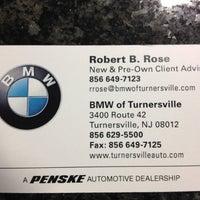 BMW of Turnersville - Turnersville, NJ