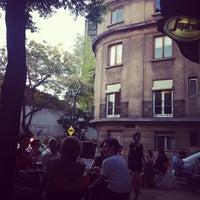 11/5/2011 tarihinde Mariana C.ziyaretçi tarafından Café 202'de çekilen fotoğraf