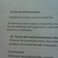 Foto tomada en Facultad de Ciencias Sociales, jurídicas y de la comunicación por Marcos M. el 1/16/2012