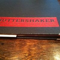 Das Foto wurde bei Buttershaker von Ksenia am 9/1/2011 aufgenommen