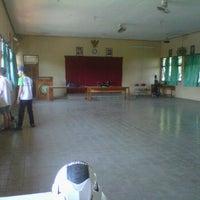 6/16/2012にyurike suci r.がSMAN 7 Surakartaで撮った写真