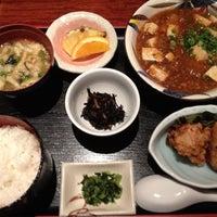7/4/2012にK N.が華彩菜で撮った写真