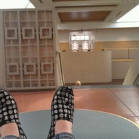 รูปภาพถ่ายที่ Dane Smith Hall โดย Layla M. เมื่อ 2/6/2012