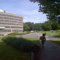 Foto diambil di Vrije Universiteit Brussel Brussels Humanities, Sciences & Engineering Campus oleh Philippe pada 8/22/2012