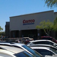 Photo taken at Costco by Eric P. on 5/29/2012