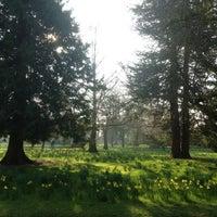 Photo prise au Hampton Court Palace Gardens par Simon S. le3/12/2012