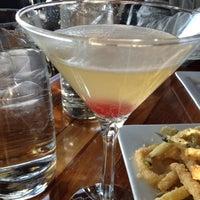 3/15/2012にSamがLoring Kitchen and Barで撮った写真