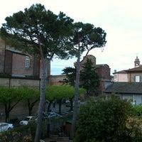 Das Foto wurde bei Hotel Vannucci von Sergio C. am 4/16/2012 aufgenommen