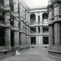 Photo prise au Museo Nacional de Arte (MUNAL) par Manuel N. le8/19/2012