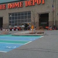 The Home Depot Northwest Nashua 12 Coliseum Ave