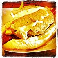 9/1/2012にW.D. P.がCool Dog Cafeで撮った写真