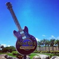 9/7/2012 tarihinde Daniel K.ziyaretçi tarafından Hard Rock Hotel & Casino Punta Cana'de çekilen fotoğraf