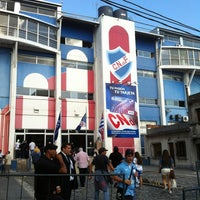 รูปภาพถ่ายที่ Gran Parque Central โดย Daniel A. เมื่อ 3/24/2012