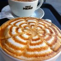 5/6/2012 tarihinde Haldun S.ziyaretçi tarafından Caffè Nero'de çekilen fotoğraf