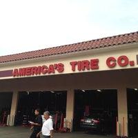 America S Tire Automotive Shop