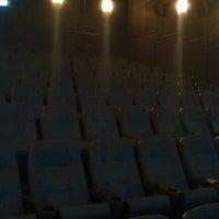 Снимок сделан в Синема Де Люкс / Cinema De Lux пользователем меланхолия в. 7/6/2012