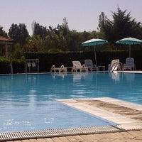 Foto tirada no(a) Hotel Residence La Ventola por Francesca B. em 9/8/2012