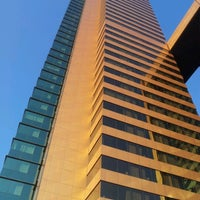 Photo prise au Courtyard by Marriott Santiago Las Condes par Sebastian Q. le9/2/2012