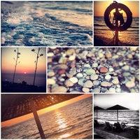 Снимок сделан в Sheraton Rhodes Resort пользователем AlenaZ 8/3/2012