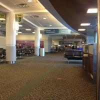 Foto tomada en Gulfport-Biloxi International Airport (GPT) por Andrea V. el 8/27/2012