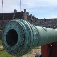 Foto tirada no(a) Fort Ticonderoga por Chris P. em 8/19/2012