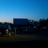 Foto scattata a Starlite Drive-In Theatre da Ashleigh R. il 3/31/2012