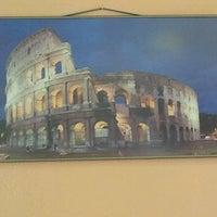 2/18/2012에 Antonio P.님이 Roma Café에서 찍은 사진