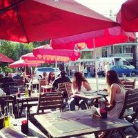 Foto tomada en Bartok Bar por Denis B. el 4/7/2012