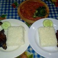 Warung Lesehan Cak Muk 3 Mojokerto Java Oriental