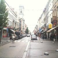 Photo prise au Rue de Brabant par Vincent   วินเซ็นต์ V. le7/5/2012