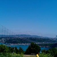 6/10/2012 tarihinde Cemile C.ziyaretçi tarafından Doğatepe Restaurant'de çekilen fotoğraf