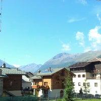 รูปภาพถ่ายที่ Livigno โดย Andrea S. เมื่อ 8/15/2012