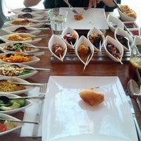 Foto tirada no(a) Restaurant Blauw por Roseline em 6/29/2012