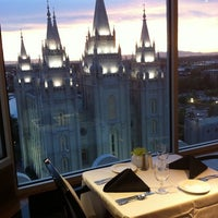 The Roof Restaurant 11 Tips From 407 Visitors