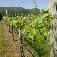 Foto scattata a King Family Vineyards da Glenn G. il 4/30/2011